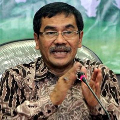 Dr. Muhammad Dimyati