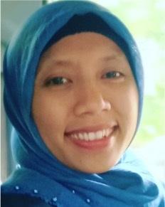 Dr. Rika Indri Astuti, MSi.