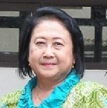 Prof. Dr. Ir. Betty Sri Laksmi Jenie, MS