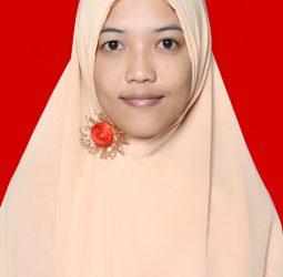 Nur Fitriana Muhammad Ali