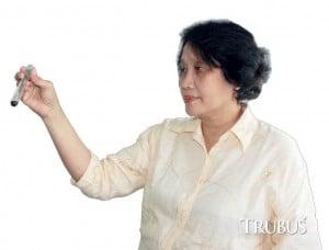 Dra. Harmastini Sukiman, M.Agr.