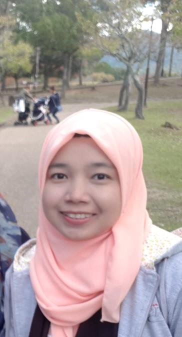 Umi Fatmawati