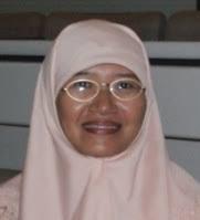 Dr. Nisa Rachmania, MSi.
