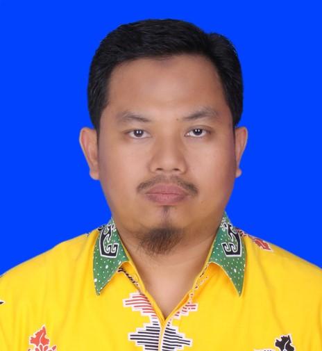 Mulyono, Ph.D.