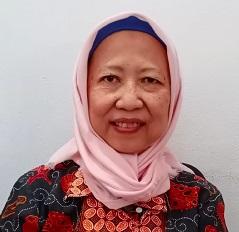 Ir. Dwi Kusuma Indriani, MP.