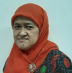 Dr. Tjahjani Mirawati Sudiro